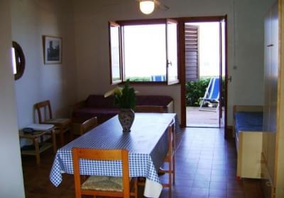 Casa Vacanze Paguro